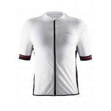 Classic jersey men white