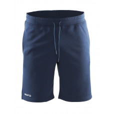 In-The-Zone Sweatshort men grey