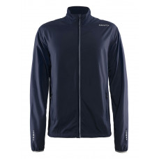 Mind Block Jacket men navy