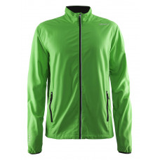 Mind Block Jacket men craft green