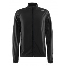 Mind Block Jacket men black