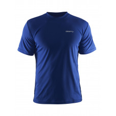 Prime Tee men Swed.blue