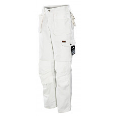 trousers White Line Wit