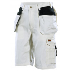 Shorts White Line Off-white/Black