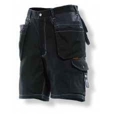 Shorts Corrib SilverLine Black