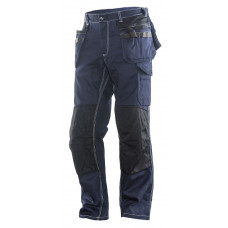 Trouser Technical Navy/Black