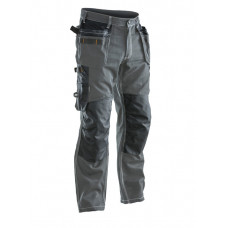 Trousers Graphite/Black
