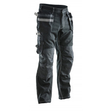 Trousers Ladies black