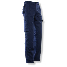 Trouser BaseProfile Navy
