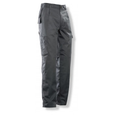 Trouser BaseProfile Grey