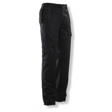 Trouser BaseProfile Black