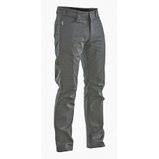 Trousers graphite