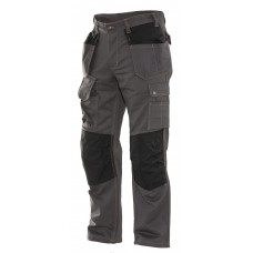 Trouser Contructie & Installatie Grey/Black