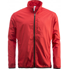 La Push Windjacket red