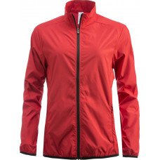 La Push Windjacket Lds red