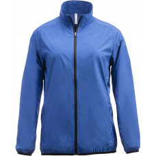 La Push Windjacket Lds royal blue
