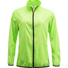 La Push Windjacket Lds neon green