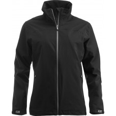 Forks Rain Jacket Lds black