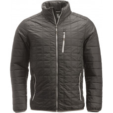 Rainier Jacket Men black Series