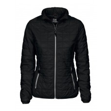 Rainier Jacket Ladies black Series