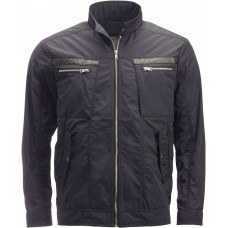 Dockside Jacket Men dark navy