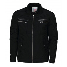 Dockside Jacket Men black