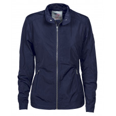 Dockside Jacket Ladies dark navy