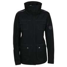 Clearwater Rain Jkt Ladies black