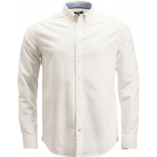 Belfair Oxford Shirt Men'S white