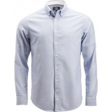Belfair Oxford Shirt Men'S French blue