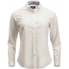 Belfair Oxford Shirt Ladies white