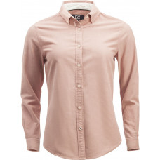Belfair Oxford Shirt Ladies red
