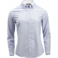 Belfair Oxford Shirt Ladies French blue