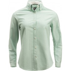 Belfair Oxford Shirt Ladies green