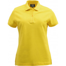 Rimrock Polo Ladies lemon