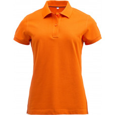 Rimrock Polo Ladies orange