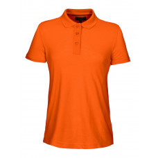 Rimrock Polo Ladies neon orange