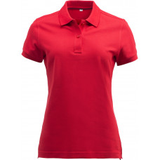 Rimrock Polo Ladies red