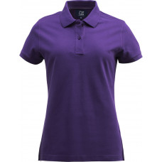 Rimrock Polo Ladies purple