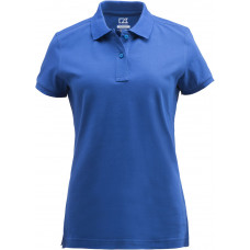 Rimrock Polo Ladies royal blue