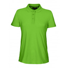 Rimrock Polo Ladies neon green