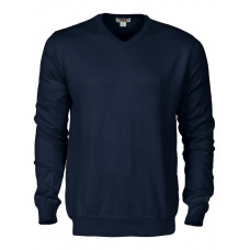 Lacey Sweater Men dark navy