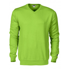 Lacey Sweater Men light green