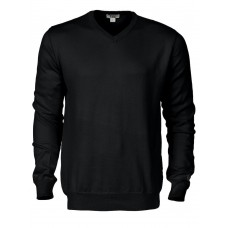 Lacey Sweater Men black