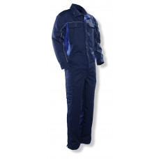Overall Base Profile Navy/Royal