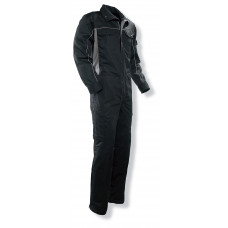 Overall Base Profile Black/Grey