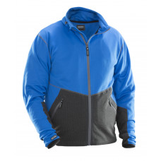 Flex Jacket royal blue/graphite