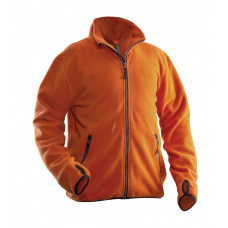 Polar Fleece Orange