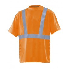 T-shirt HV Orange