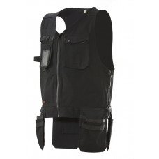 HP Werkvest Black